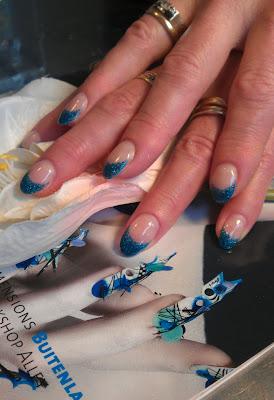 Voorbeeld nagels