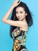 Xu Ling Yue China Actor
