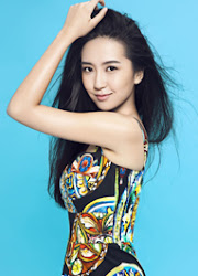 Amelie Xu Lingyue China Actor