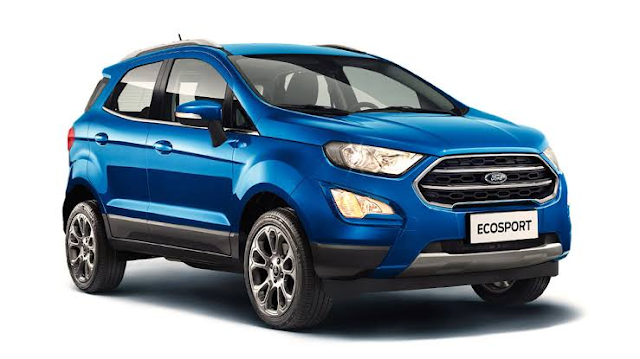 2020 Ford ECOSPORT Pricelist as of April 2020!