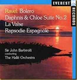 Ravel Rapsodia Barbirolli