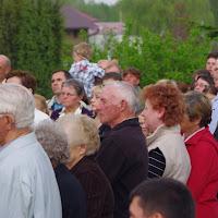 7.05.2013 - Rocznica 70. lat pacyfikacji wsi, cz.2
