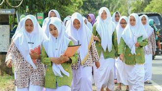 Mulai Hari Ini Kemenag  Cairkan BOS Madrasah Swasta Senilai 3,6 Triliun