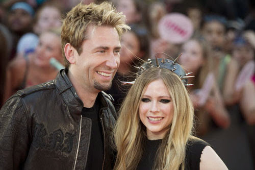 Avril Lavigne: MuchMusic Awards