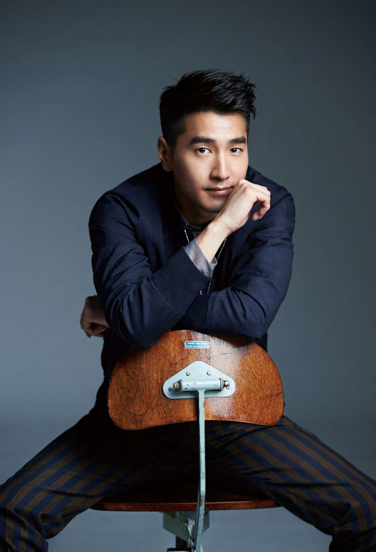 Mark Chao / Mark Zhao Youting China Actor
