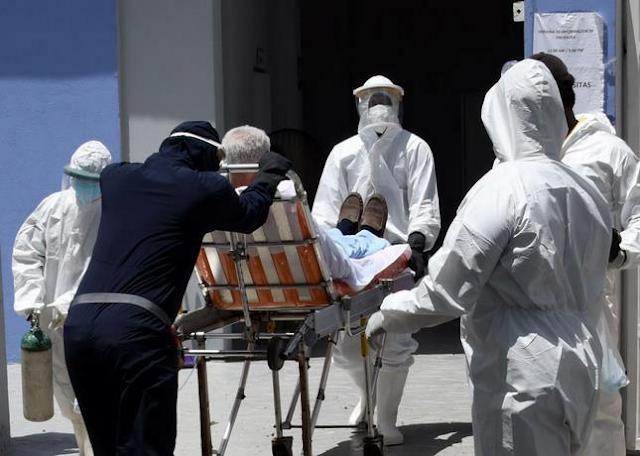 Salud Pública reporta tres muertes y 751 nuevos casos de coronavirus
