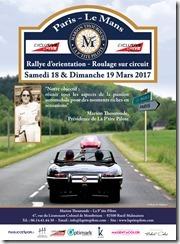 20170318 Paris-Le Mans