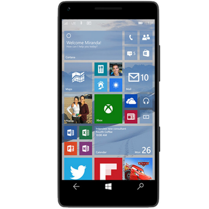 Will Microsoft's Windows 10 Break Mobile Status Quo? ~ The Mobile Spoon - Gil Bouhnick's Mobility Blog