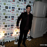WWW.ENTSIMAGES.COM - Manish Malhotra  at The Manish Malhotra Gala Fundraiser in Aid of The Angeli Foundation at Grosvenor House, Park Lane, London February 23rd 2013                                                       Photo Mobis Photos/OIC 0203 174 1069