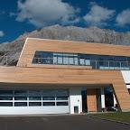 Holzhäuser von Holzbau Stiegler in Haus