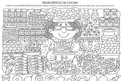 Dibujos Para Colorear Con Numeros Del 1 Al 100
