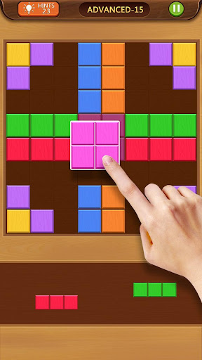 Puzzle Blocks 1.8.3180 {cheat|hack|gameplay|apk mod|resources generator} 3