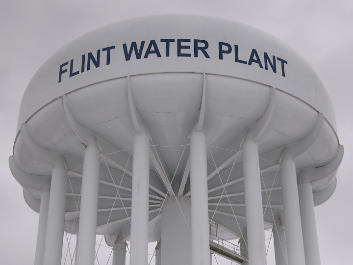 Obama refuses disaster relief for stricken Flint