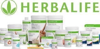 HERBALIFE, Nutrición.