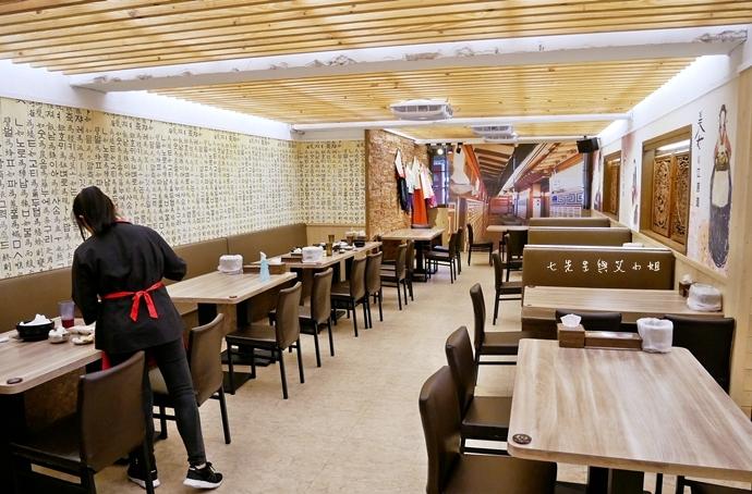 4 江原道韓國料理 新北美食 板橋美食 江原道韓國料理文化店