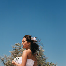 Wedding photographer Tatyana Borodina (taborodina). Photo of 27.09.2015