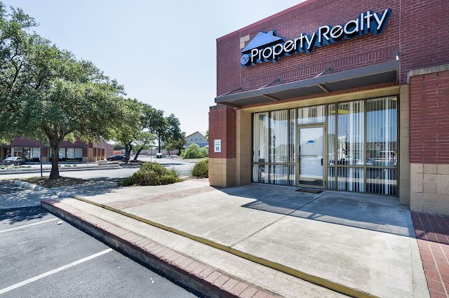 E property realty San Antonio