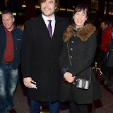 Ranvir OIC - ENTSIMAGES.COM - Trystan Gravelle at the Lord of the Dance: Dangerous Games in London 17th March 2015  Photo Mobis Photos/OIC 0203 174 1069
