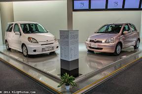 Toyota Yaris / Vitz