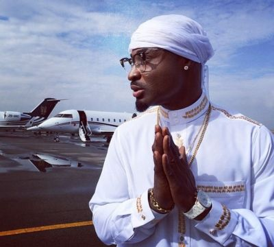 """I WROTE MAJORITY OF FIVE STAR MUSIC SONGS"""" – HARRYSONG"""