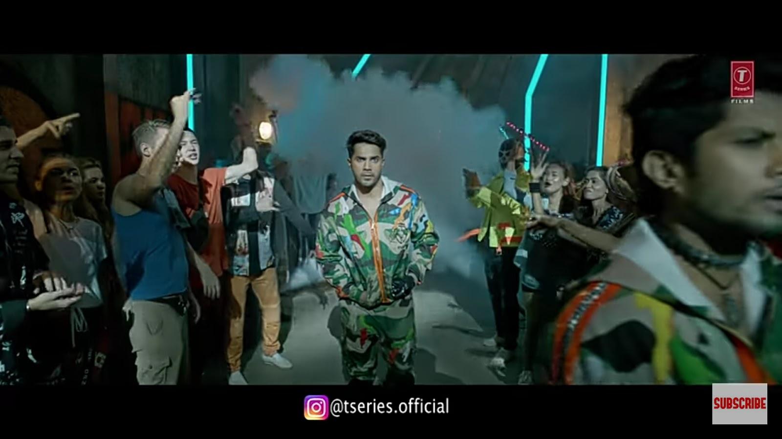Dua Karo Lyrics In Hindi (StreetDancer 3D) song by Arjit Singh & Bohemia
