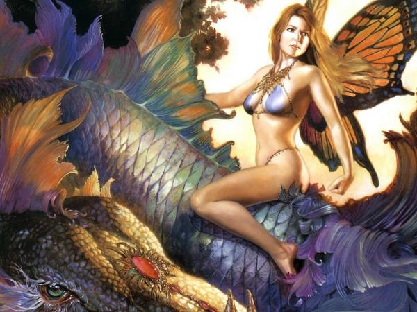 Innocent Fairy, Fairies Girls 2