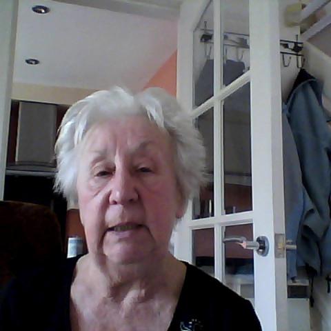 Norma Dickinson