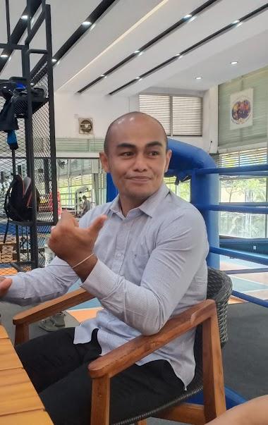 Jelang PON, Batam Siap jadi Lokasi TC Atlet Muaythai Sumbar