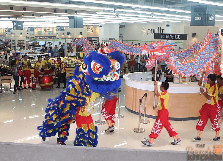 Merkado Supermarket