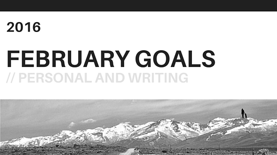 2016 Goals - ThatNewMommy