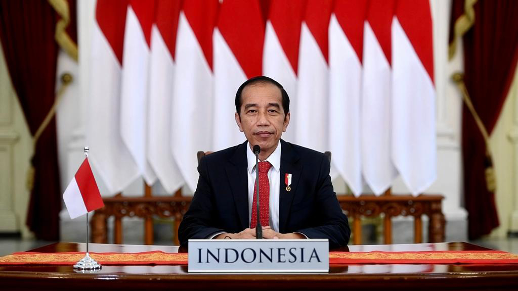 Indonesia Dorong Inisiatif P4G Lakukan Langkah Luar Biasa Wujudkan Pembangunan Berkelanjutan