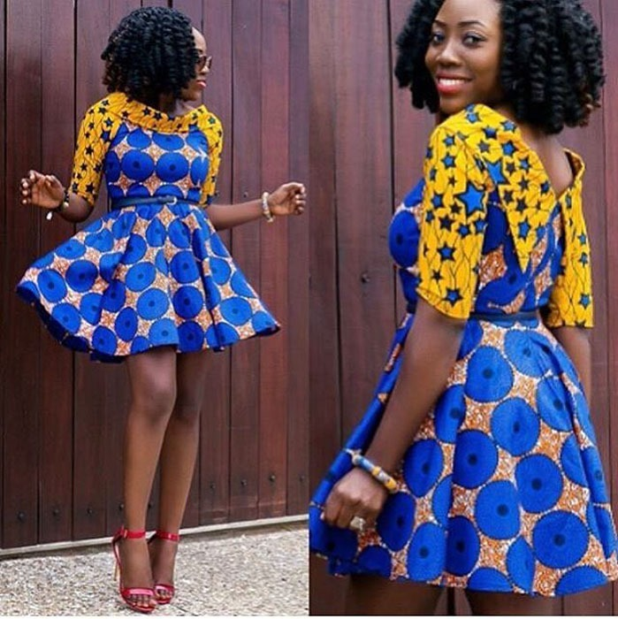 unique ankara styles (3)