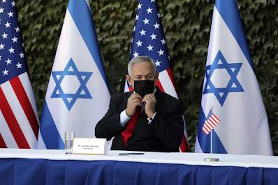 Likud cai para 28 assentos, Yamina se fortalece com 21
