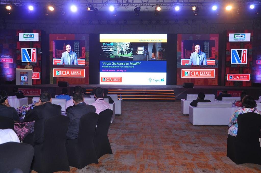 NJ CIA Summit Mumbai 2015 - 14