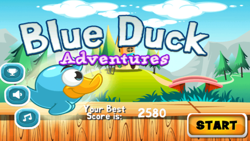 Blue Duck Adventures