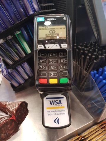 visa payWave illy blog