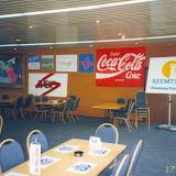 3 Fajkowy Puchar Novotel 1999