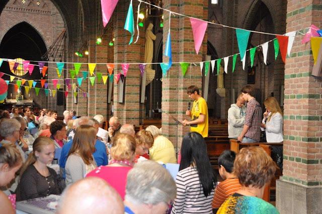 Pannenkoekenfeest in de Jozef- en Martinuskerk - DSC_0012.jpg