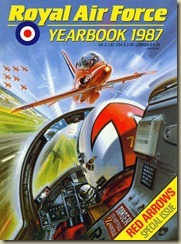 Royal Air Force Yearbook 1987_01