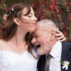 शादी का फोटोग्राफर Marek Singr (fotosingr)। 22.09.2018 का फोटो