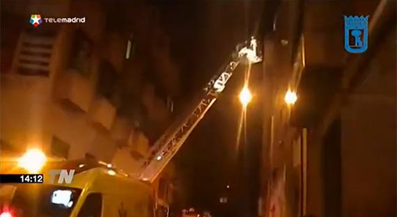 ¿Qué hacer ante un incendio en tu vivienda?