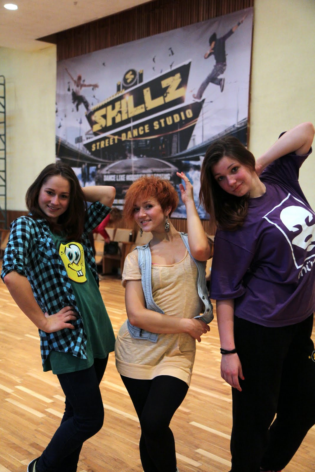 Waacking workshop with Nastya (LV) - IMG_2087.JPG