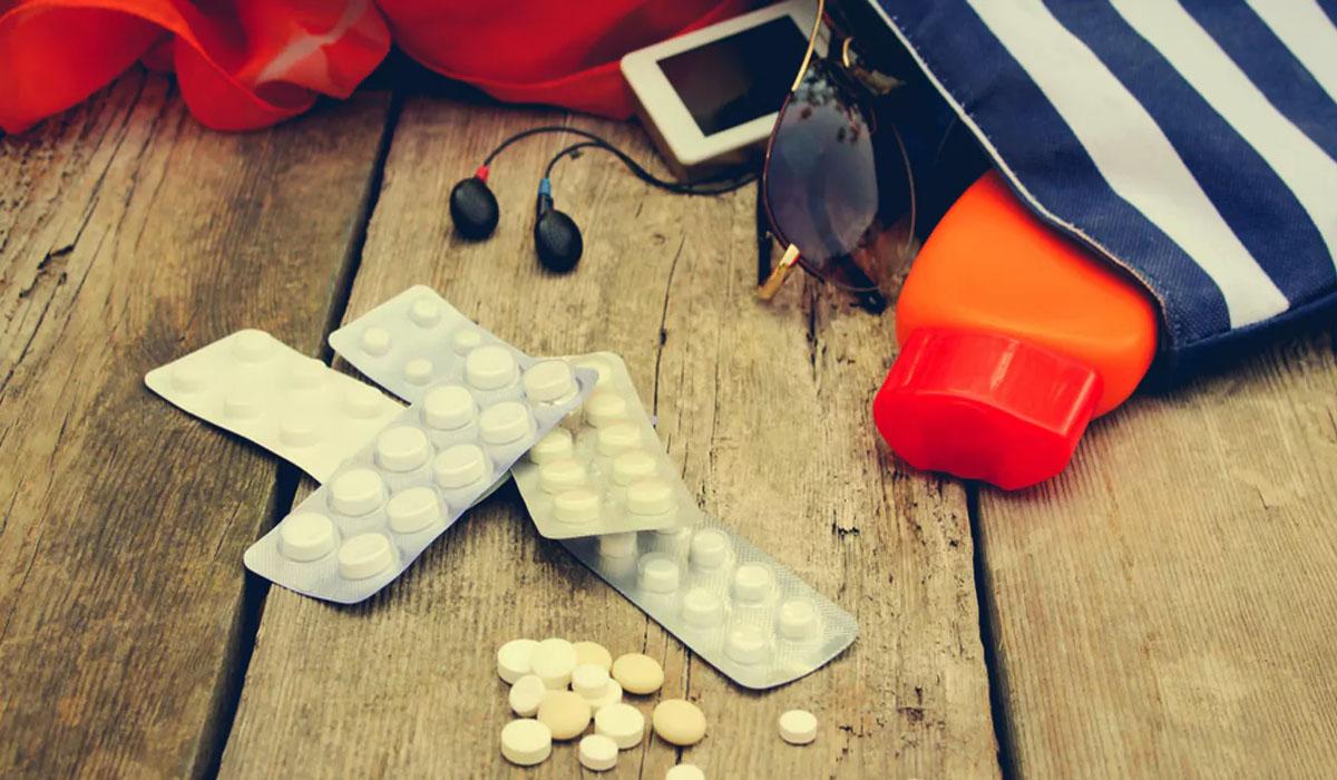 keep besics medicines