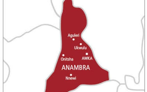 Hoodlums Destroy Houses In Anambra Nawfia Community