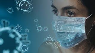 India corona virus update