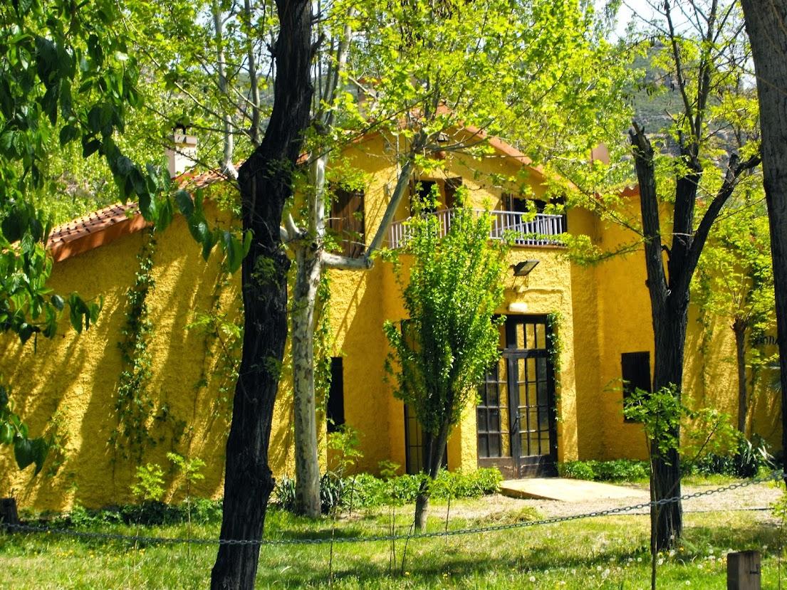 Casa Negocio En Venta Montserrat Barcelona 2 34 Has Muy Bien
