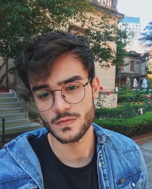 óculos para homens