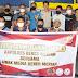 Kapolres Baru Di Bener Meriah Silaturahmi Dan Ngobras Bersama Awak Media.