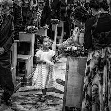 Wedding photographer Alberto Cosenza (AlbertoCosenza). Photo of 16.05.2017