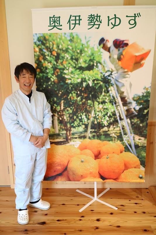 工場長の田村さんにお話をお聞きしました。